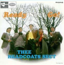 The Headcoats Sect  Ready Sect Go!
